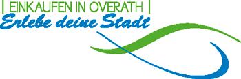 Einkaufen in Overath Logo